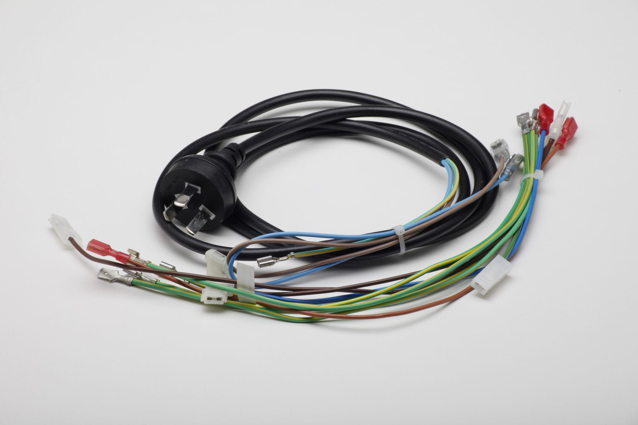 Wiring Loom Kit - A3 - Billi Australia Pty Ltd