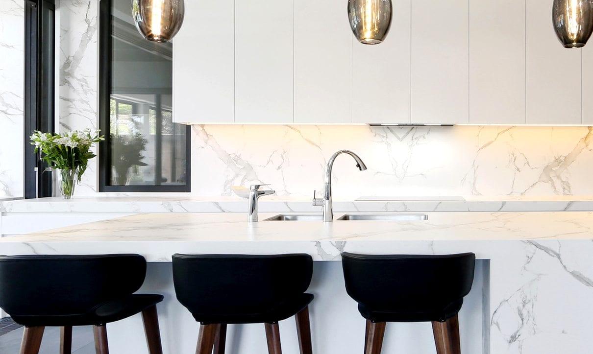 Instant Hot Water System Under Kitchen Sink Billi Australia